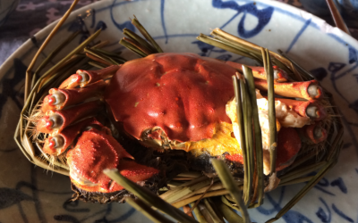 Hairy Crabs and Hoppy Beers – why capturing the Chinese premium food market could be a challenge for Australians