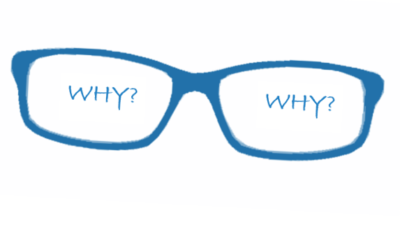 Don't be one-eyed on Sinek's Why – there is another perspective